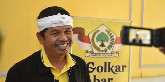 Tim Jokowi: Prabowo, Sandiaga, Amien Rais lakukan bunuh diri politik
