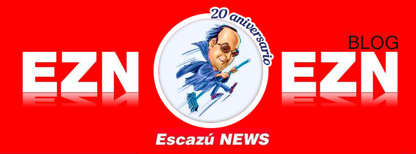 La Lectura del Escazu News causa adicción // ESCAZU NEWS A GREAT SOURCE OF iNFORMATION