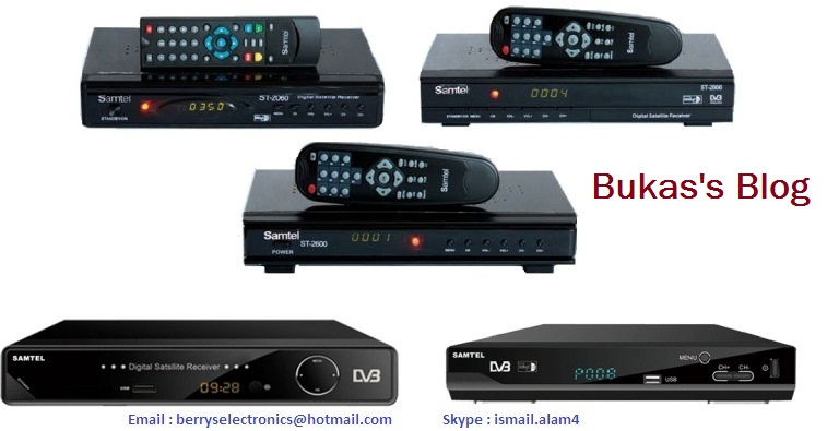 Methods to Enter Biss Key on Samtels HD Decoders | BukasBlog