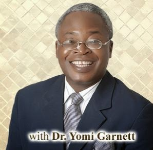 Unleash Your Power! Unlock Your Splendor! Live an Extraordinary Life! By Dr. Yomi Garnett