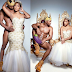 Couple become internet sensation after they release royalty themed pre-wedding photo