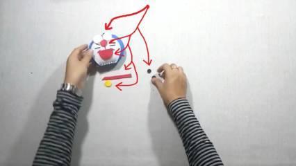 kerajinan tangan kain flanel