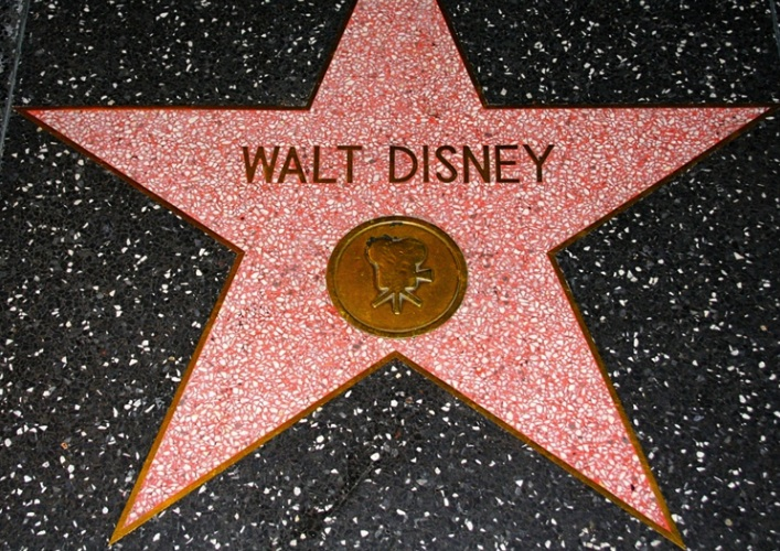 the life and achievements of walt disney Extract disney, walt (05 december 1901–15 december 1966), animator and  motion picture producer, was born walter elias disney in chicago, illinois, the  son.