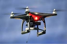 Almost 300,000 drone owners registered with FAA in first month