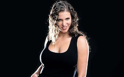 Stephanie Mcmahon Hd Wallpaper 2013