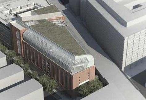 Para el 2017 abrirá el primer museo dedicado exclusivamente a la Biblia