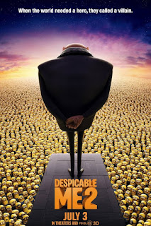 despicable me 2 (2013) Animation Movie Bluray HD
