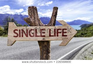 Single life board