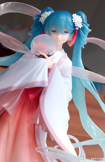 Hatsune Miku Harvest Moon ver. 1/8 - Good Smile Company