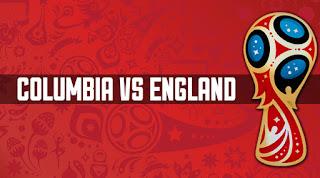 مشاهدة مباراة إنجلترا و كولومبيا في كأس العالم 2018 دور ال16 بتاريخ 03-07-2018 موقع ماتش لايف