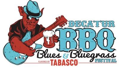 Decatur BBQ Blues Bluegrass Festival