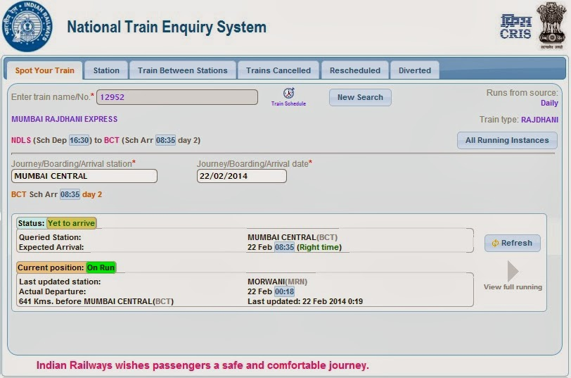Learn These Train Pnr Status Spot {Swypeout}