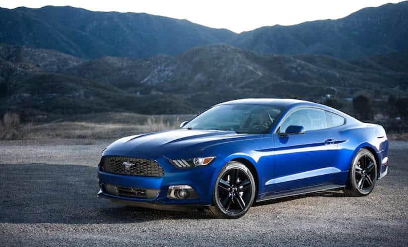 2020 Mustang News