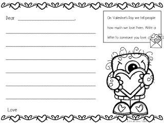 https://www.teacherspayteachers.com/Product/My-Little-Book-of-Love-535936