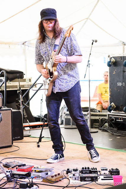 The Messthetics at Hillside 2018 on July 14, 2018 Photo by John Ordean at One In Ten Words oneintenwords.com toronto indie alternative live music blog concert photography pictures photos