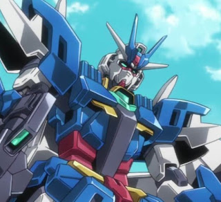 Gundam Build Divers Re:Rise 19  online