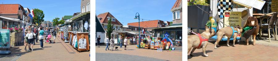 Urlaub mit Hund - Texel De Koog