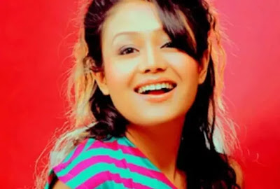neha kakkar before indian idol