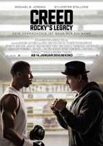 Creed: Corazón de Campeon (2015) DVDRip Latino