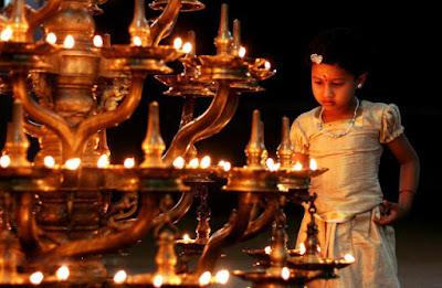 దీపలక్ష్మీ పూజ - Deepa Lakshmi Pooja,లక్ష్మీపూజ