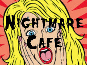 Nightmare Cafe Scary Movies Roku Channel