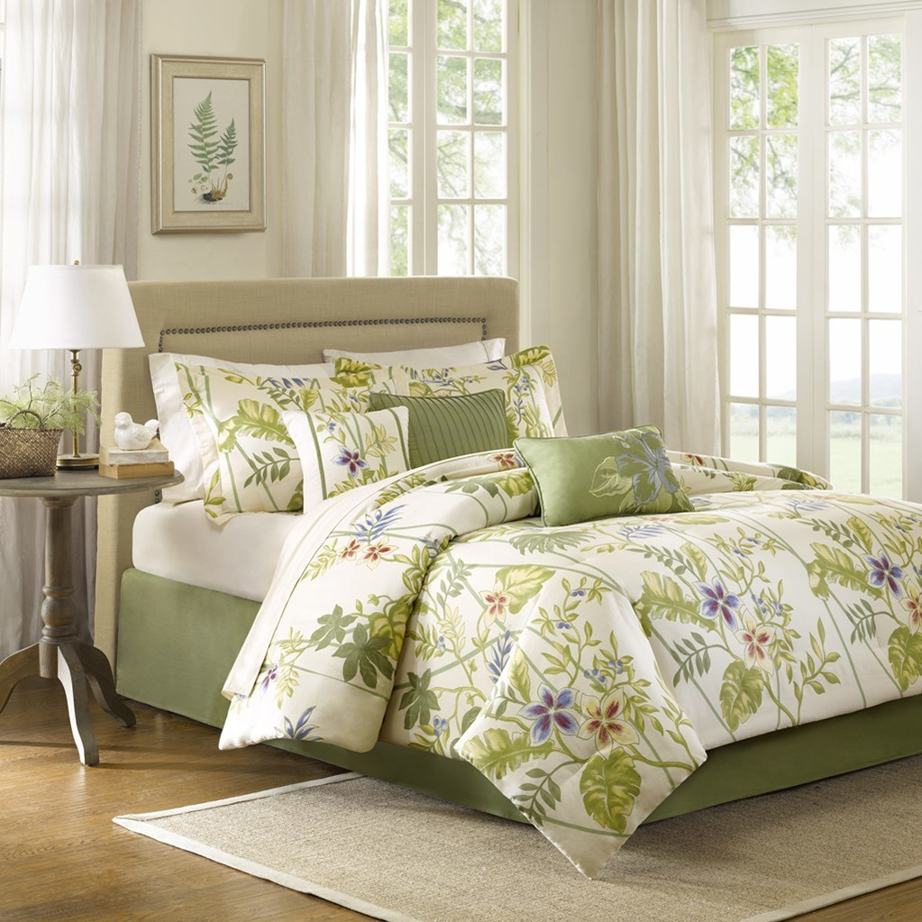Stunning Start with the bedding for inspiration