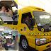 Kendarai Mobil Sendiri, Waworuntu Layani Masyarakat di RSUD