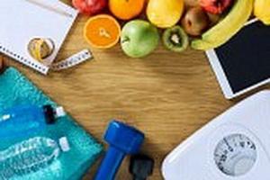 Diet Sehat Alami Tanpa Suplemen