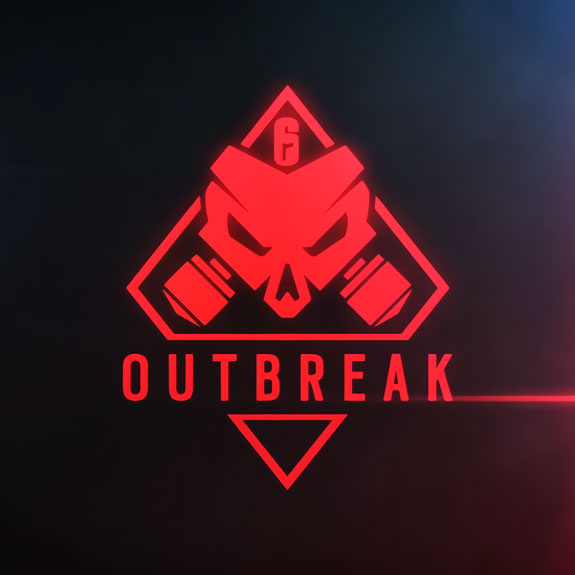 Rainbow Six Outbreak Wallpaper Engine