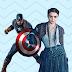 Se Arya Stark é uma Mary Sue o que dizer do Capitão América?