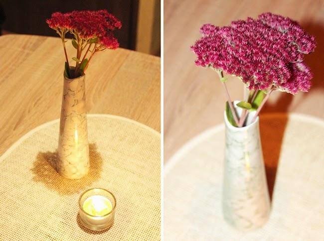 kwiaty w pokoju