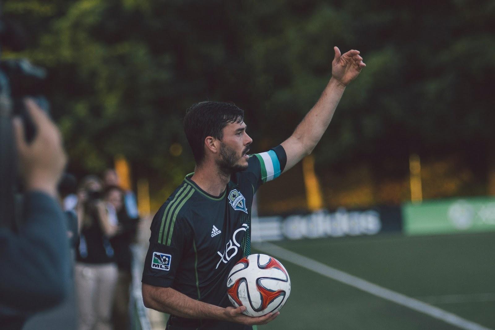 Zarządzanie kryzysem jak mecz piłki nożnej
