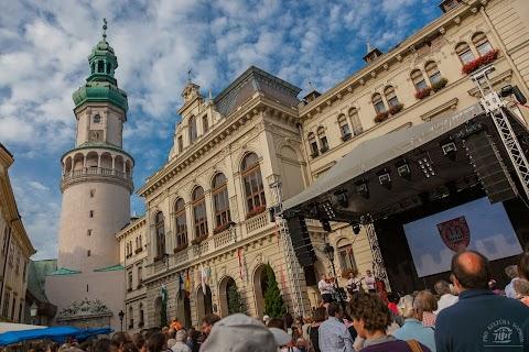 Jövőre megújult tematikával rendezik a Soproni Ünnepi Hetek programsorozatot