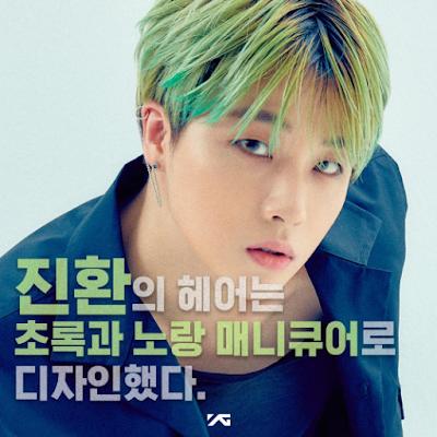 biodata jinhwan ikon, profil jinhwan ikon, profil lengkap jinhwan ikon, profil dan fakta jinhwan ikon, foto terbaru jinhwan ikon, foto jinhwan ikon,