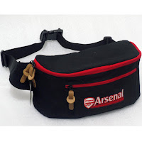Tas Waitsbag Bola Arsenal