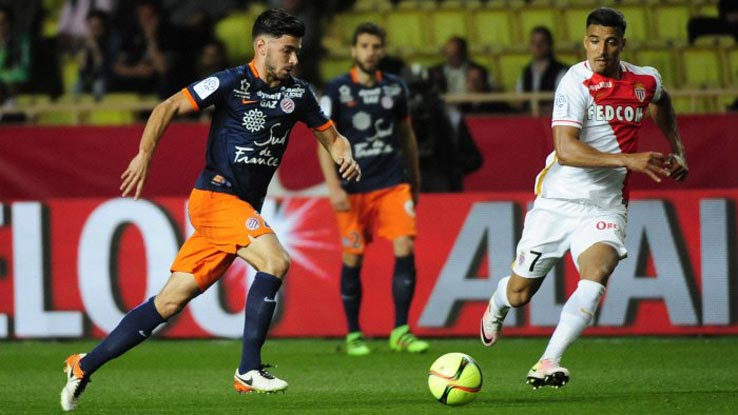 Image result for Montpellier FC team 2017