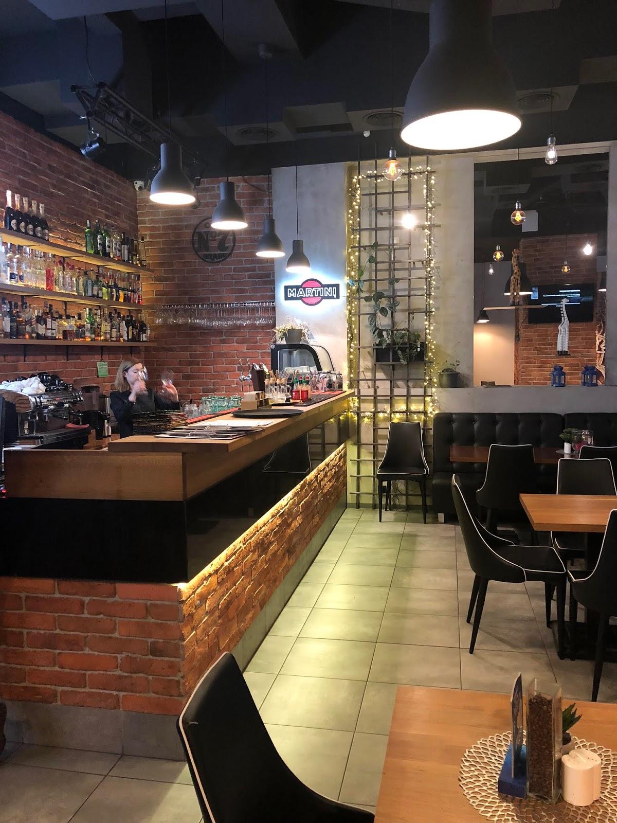 Restauracja afrykańska MEATing Room w Warszawie [RECENZJA]