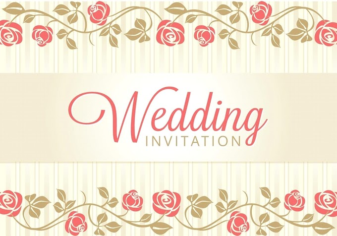 10 Things To Look In Indian Wedding Cards Designers