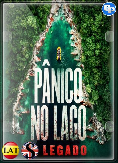 Mandíbulas 6: El Legado (2018) HD 720P LATINO/INGLES