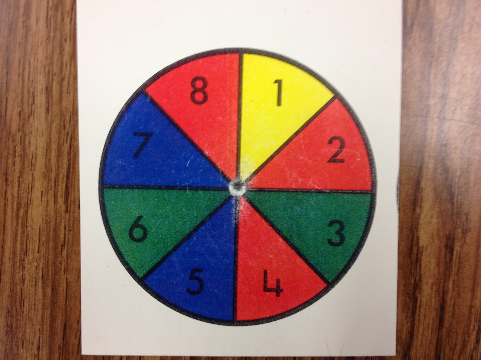 Math With Mrs D Probability Assessment