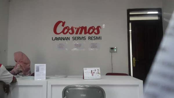 Alamat & Nomor Telepon Service Center Cosmos Jakarta Utara