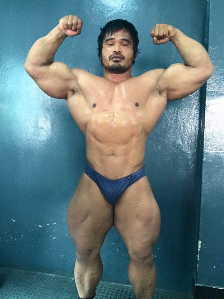 Asian men penis size pictures