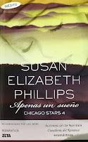 Apenas un sueño 4, Susan Elizabeth Phillips