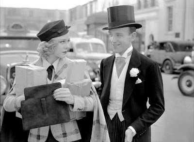 Swing Time 1936 Fred Astaire Ginger Rogers Image 2