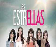 Telenovela Las Estrellas