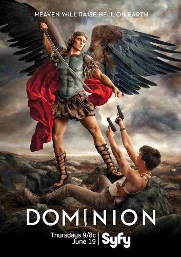 Download Dominion 1ª Temporada