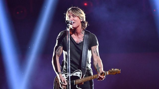 Keith Urban Net Worth 2019