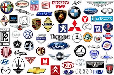 Luxury Car Logos List Traffic Club