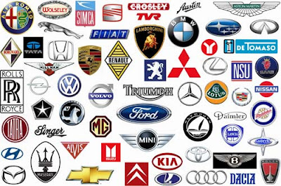New Cars Mbah American Luxury Car Logos