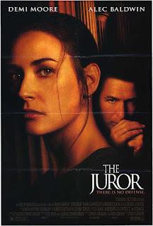 Watch The Juror (1996) movie free online